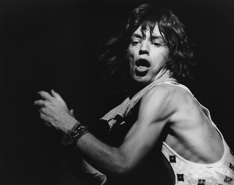 Bob Gruen – Rolling Stones