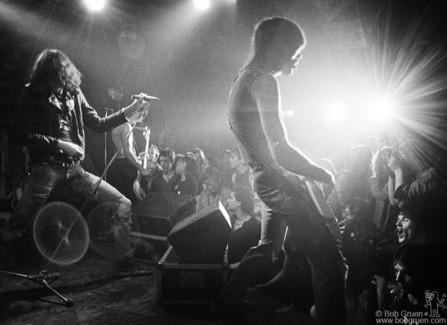 Ramones, NYC - 1979
