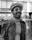 Stevie Wonder, MI - 1974
