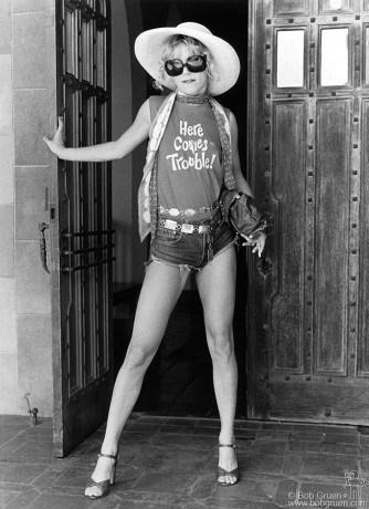 Sable Starr, CA - 1976