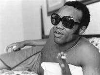 Bobby Womack, GA - 1972
