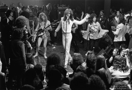 New York Dolls, NYC - 1972