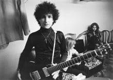 Syl Sylvain, Ohio - 1976