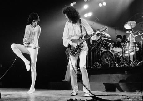 Queen, NYC - 1977