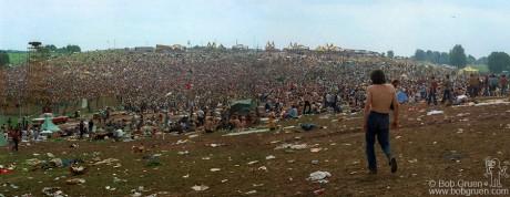 Woodstock, NY - 1969