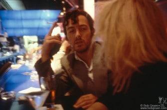 Joe 1986.