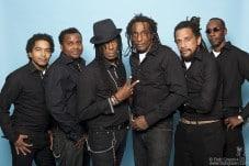 Wailers, NYC - 2010