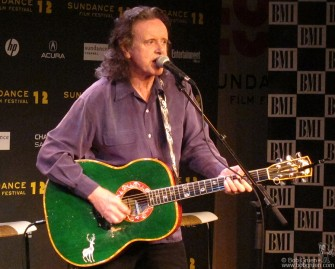 Jan. 25 - Folk Rock legend, Donovan, headlining at BMI's Sundance Snowball music showcase.