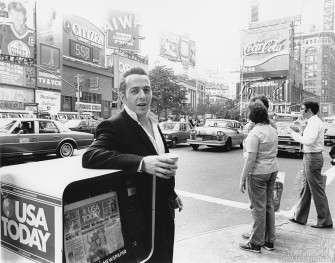 Joe 1985.