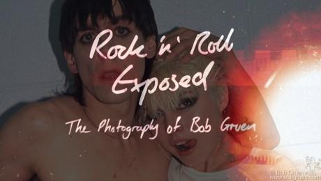 Rock N Roll Exposed, NYC - 2011