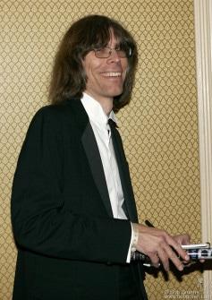 Rolling Stone writer David Fricke