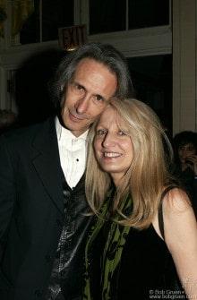 Lenny & Stephanie Kaye