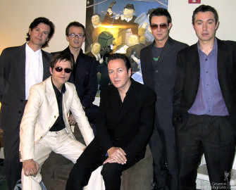 July 24 - Joe Strummer and The Mescaleros