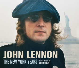 John Lennon: The New York Years
